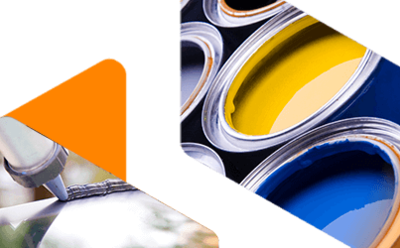Industrial Chemicals Supplier for Coatings, Adhesives & Sealants banner image