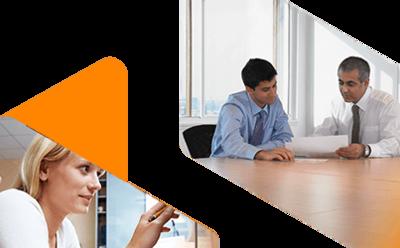 Leadership EMEA banner image