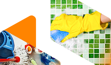 Image du bandeau Fournisseur de produits chimiques pour le nettoyage domestique et industriel