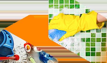 Imagen del banner de Proveedor de productos químicos de limpieza para el hogar y el sector industrial