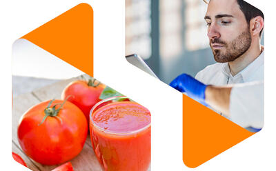 Novozymes® Enzymes for Juice, Fruit and Vegetable Processing banner image