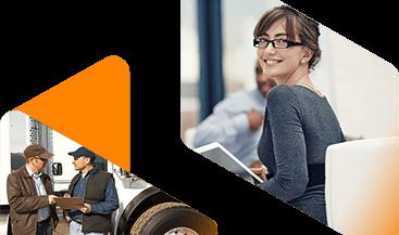 Bannerbild– Übersicht über das Unternehmen