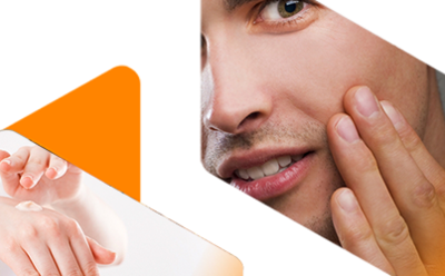 Skin Care Ingredients Supplier & Distributor banner image