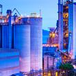 Fabrication de produits chimiques