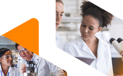 Image de bannière Services dédiés aux solutions chimiques