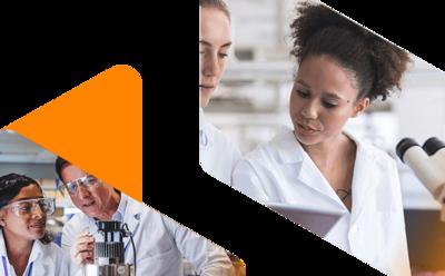 Imagen del banner de Innovación de fórmulas y recetas: distribuidor mundial de productos químicos y plásticos