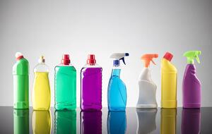 Produits de nettoyage: quand éviter le mélange [traductions en attente]