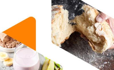 Prepared & Frozen Food Ingredients Distributor banner image
