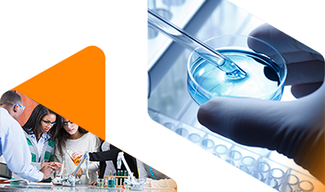 Chemical Specification and Certification Testing Services banner image