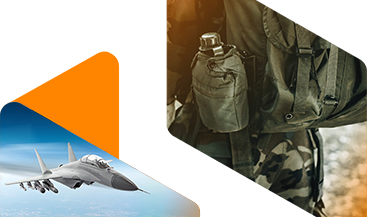 Military Specification Chemical Suppliers - MIL-SPEC Chemical & Lubricant Suppliers banner image