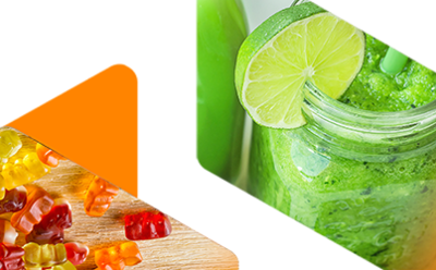 Nutraceutical Ingredients Supplier & Distributor banner image