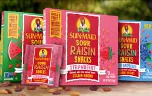 Food Ingredients Case Study: Sun-Maid [translations pending]