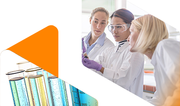 Procter & Gamble Chemicals banner image