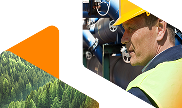 Industrial Services banner image