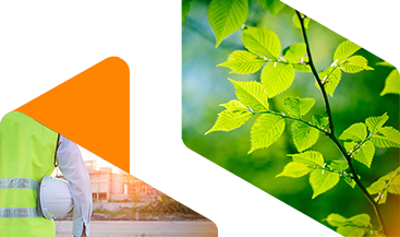 Sustainability. Today. Tomorrow. Together. banner image