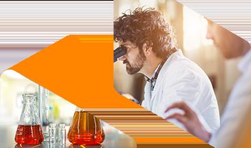 Bannerbild– Chemisch-technische Services