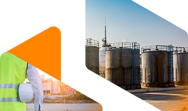 Chemical Tank Monitoring Solutions - Chemical Telemetry Services banner image