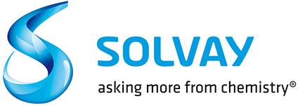 Solvay Distributor