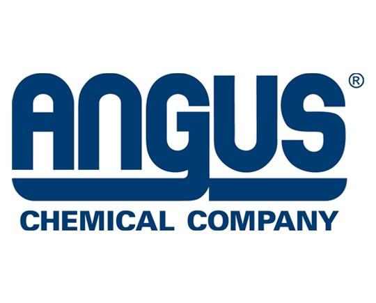 Distributeur de produits chimiques Angus
