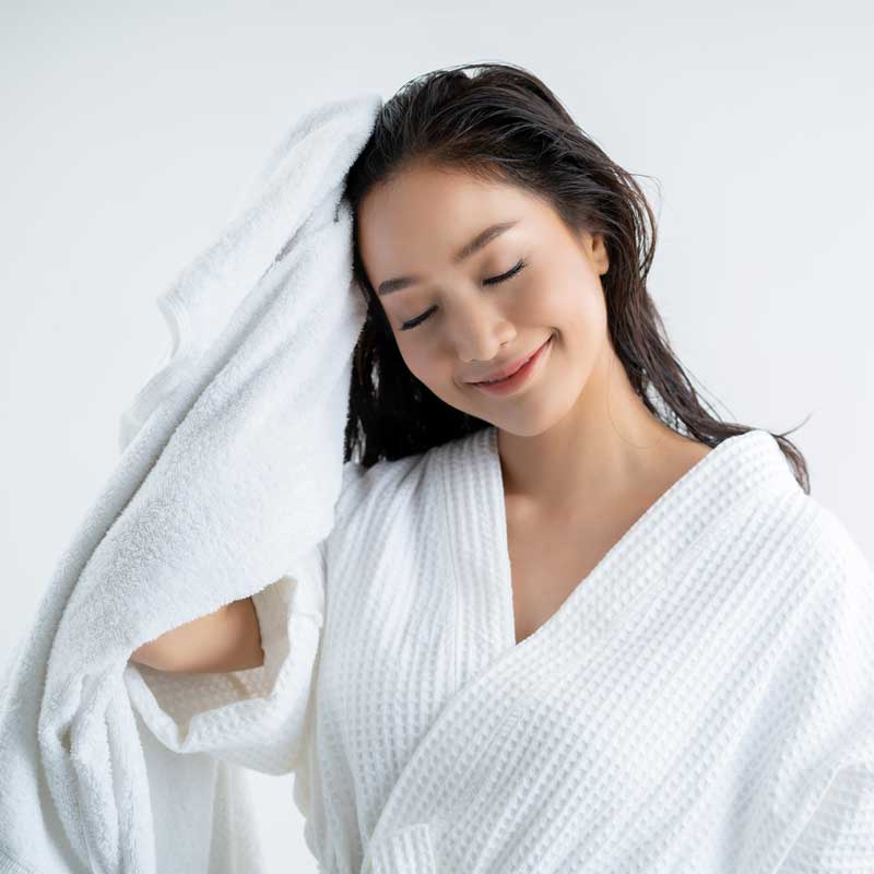 Après-shampooing Delight