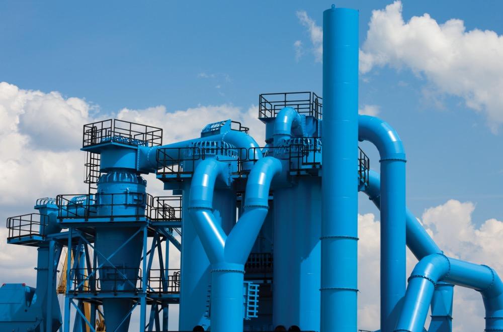 Revêtement DTM industriel à base d'eau