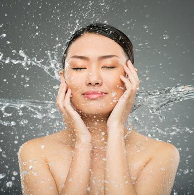 Je purifie - Nettoyant visage