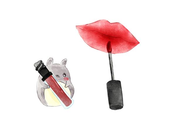 K-Pop Long Lasting Lip Tint