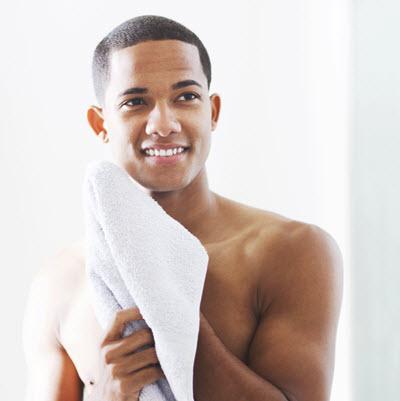 Hydratant peau soyeuse