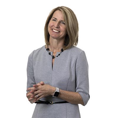 Jennifer McIntyre