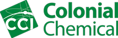 Colonial Chemical Logo