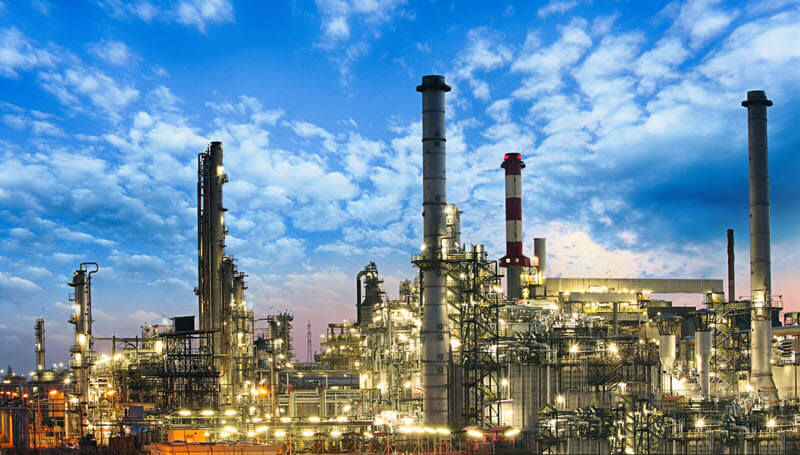 produits chimiques pour le secteur de l'énergie
