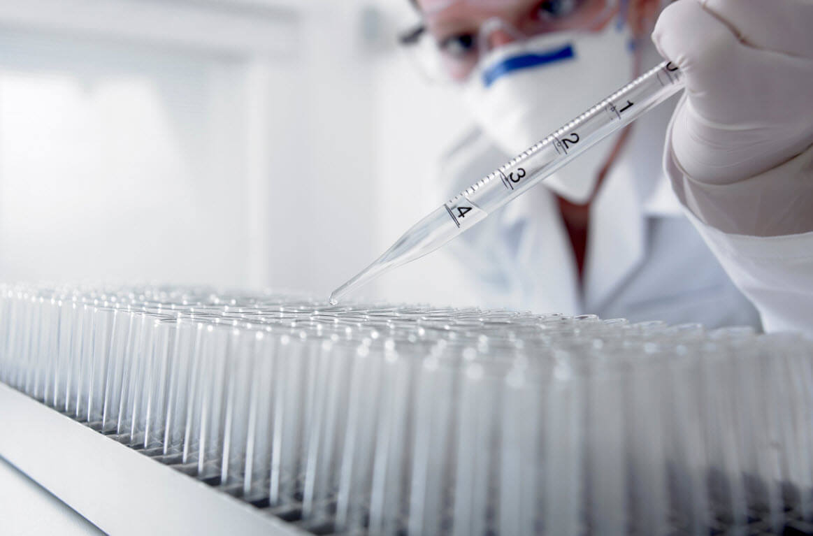 Chemical Specification and Certification Testing